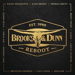 Brooks & Dunn – Reboot (2019) – HipHopLight – Stream and