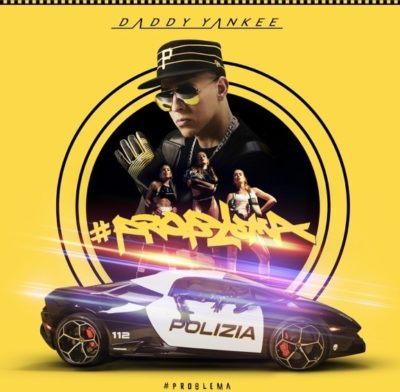 Daddy Yankee PROBLEMA Mp3 Download