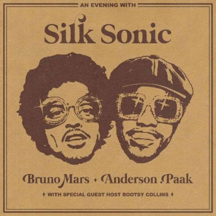 Silk Sonic Leave The Door Open mp3 download